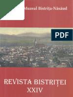 revista-bistritei-XXIV--2010