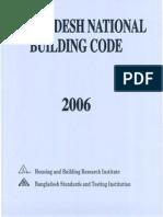 Bangladesh national Building Code 2006 Part 1