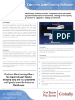 IntegrationPoint_ProductBrochure_CustomsWarehousing_2013