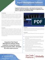 IntegrationPoint_ProductBrochure_ExportManagement_2013