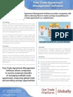 IntegrationPoint_ProductBrochure_FreeTradeAgreement_2013