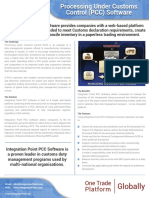 IntegrationPoint ProductBrochure PCC 2013