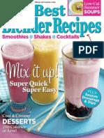 125 Best Blender Recipes