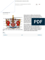 Heraldika (2) _ Hrvtasko grboslovno i zastavoslovno društvo
