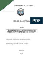 Examen Ramiro