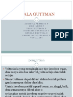 Skala Guttman