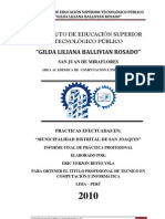 Ejemplo Informe Practica
