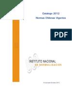 Catalogo 2012 10 Octubre Chile