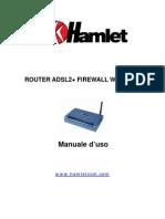 Hamlet Router Ita