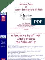 459_GIST - Executive Summary and Pitch - Jakarta Hadzima -Handout