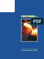 Castings Annual Report 2007-1