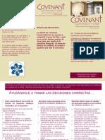 PCMH Brochure- Generic - Spanish