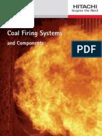 Coal Firing