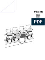 [FESTO] Proximity Sensors - Textbook