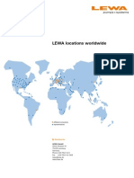 D0 999 LEWA International
