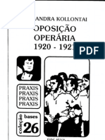 Alexandra Kollontai - Oposição Operária 1920-1921 - (GACII).pdf