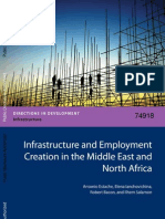 Infrastructure and employment in M.E.pdf