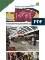 Mercado de Las Pulgas Buenos Aires Www.ba-h.Com.ar