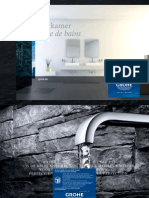 Grohe_nlfr_badkamerbrochure - brochure salle de bain
