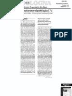 2013 03 15 La Repubblica Bologna