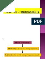 chapter 3 biodiversity