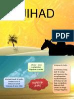 Konsep + Kategori Jihad