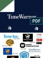 Time Warner PowerPoint Presentation