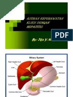 Materi Askep Sh & Hepatitis