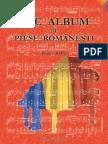 Mic album de piese romanesti