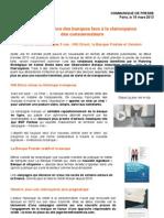 CP Kantar Media - Nouvelles Tendances de Comm Banque Assurance