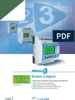 Catalogo Millenium3 Port