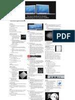 Apple Macbook Pro MA609/MA610/MA611 Tech Specs