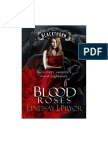 FREE extract of Blood Roses by Lindsay J. Pryor