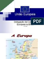 Uniao Europeia PPT