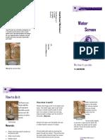 Water Screen SilviaC