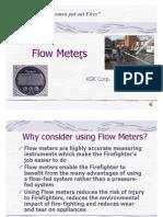 005 Flowmeter Presentation