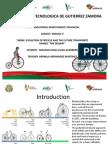 The Bike and Segway