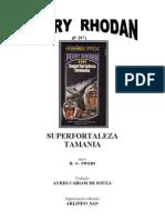 P-297 - Superfortaleza Tamania - H. G. Ewers
