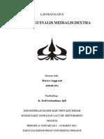 Status Medik Pasien Hernia
