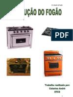 historia do fogão