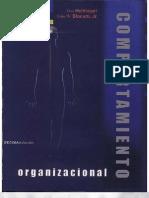 Comportamiento Organizacional - 10ma Edición - Don Hellriegel & John W. Slocum
