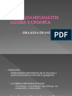 64. Faringoamidalitis