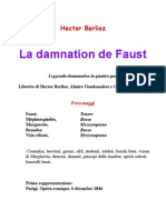 Berlioz La Damnation de Faust