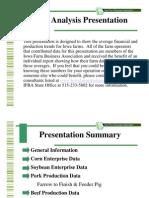 2010 State Analysis Presentaion