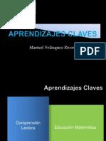 Aprendizajes Claves