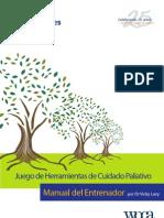 Manual Del Entrenador -Espaniol
