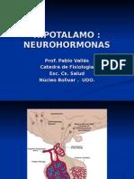 6. Neurohormonas