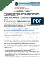 Regime Dei Nuovi Minimi - Vantaggio Fiscale Imprenditoria Giovanile