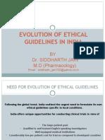 Dr Siddharth Jain