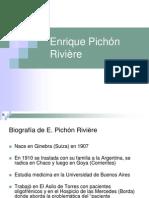 Enrique Pichón Rivière